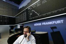 Avrupa piyasaları düşüşte; Dax 1,2% değer kaybetti