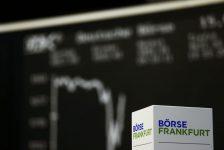 Almanya piyasaları kapanışta düştü; DAX 1,03% değer kaybetti