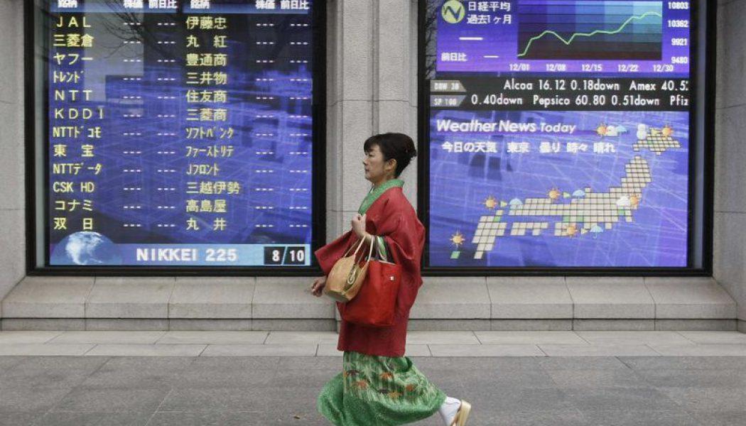 Japonya piyasaları kapanışta düştü; Nikkei 225 0,97% değer kaybetti