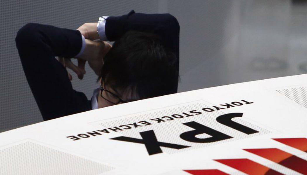 Japonya piyasaları kapanışta düştü; Nikkei 225 0,40% değer kaybetti