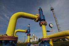 Doğal gaz vadeli işlemleri 5 ayın en yüksek seviyesine yakın seyrediyor
