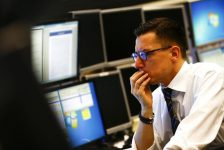 Danimarka piyasaları kapanışta düştü; OMX Copenhagen 20 0,54% değer kaybetti