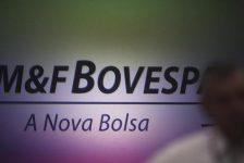 Brezilya piyasaları kapanışta düştü; Bovespa 3,32% değer kaybetti