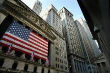 ABD piyasaları kapanışta karıştı; Dow Jones Industrial Average 0,48% değer kaybetti