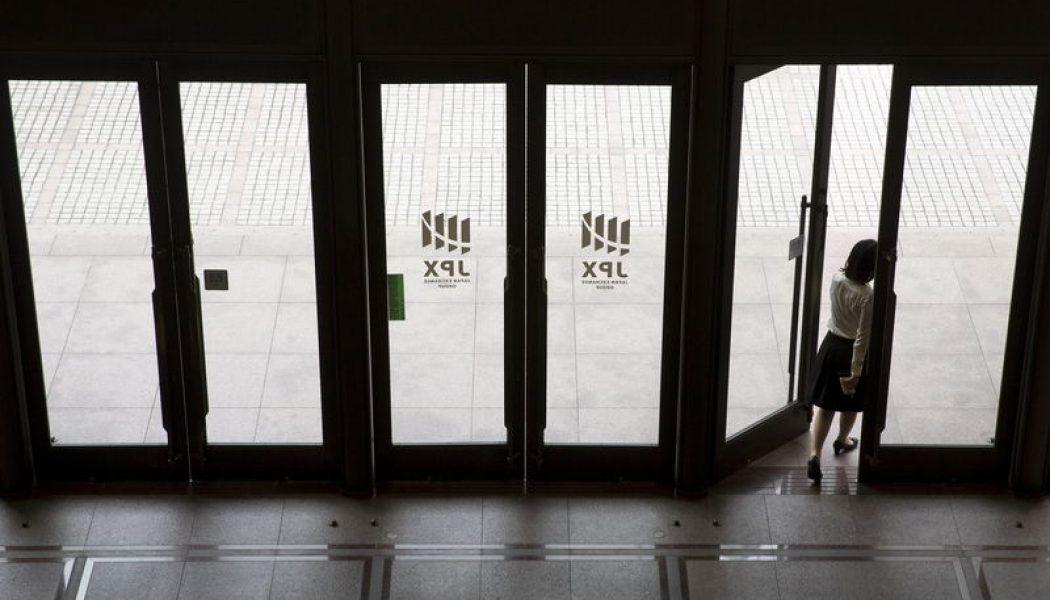 Japonya piyasaları kapanışta düştü; Nikkei 225 1,62% değer kaybetti
