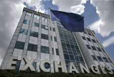 Yunanistan piyasaları kapanışta yükseldi; Athens General 0,13% değer kazandı