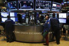 ABD piyasaları ekonomik kaygıların etkisiyle düşüşte