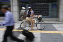 Japonya Ortalama Nakit Kazançlar tahmin edilen rakam 0,9% gerçek rakam 0,3%