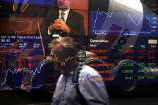 Avustralya piyasaları kapanışta düştü; S&P/ASX 200 0,96% değer kaybetti