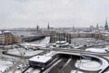 İsveç piyasaları kapanışta düştü; OMX Stockholm 30 0,41% değer kaybetti