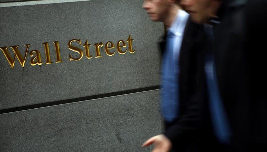 ABD piyasaları Yellen'ın konuşması öncesi hafif yükseldi
