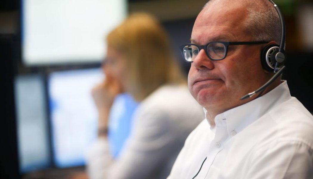 Avrupa'da hisse senedi piyasaları düşüşte; Dax 0,64% değer kaybetti