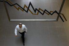 Yunanistan piyasaları kapanışta düştü; Athens General 0,80% değer kaybetti