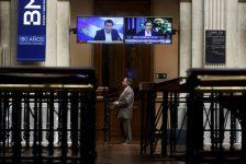 İspanya piyasaları kapanışta düştü; IBEX 35 1,74% değer kaybetti