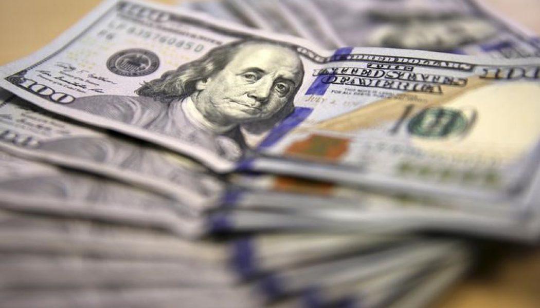Forex – Amerikan doları, faiz artış beklentilerinin azalmasıyla düştü