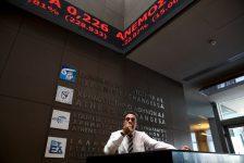 Yunanistan piyasaları kapanışta düştü; Athens General 0,83% değer kaybetti