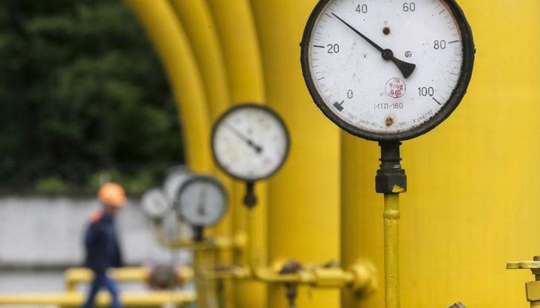 Doğal gaz vadeli işlemleri 8 ayın en yüksek seviyesinde