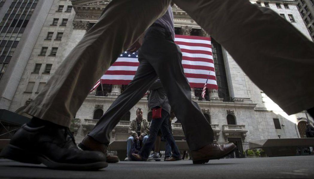 ABD piyasaları kapanışta düştü; Dow Jones Industrial Average 0,67% değer kaybetti