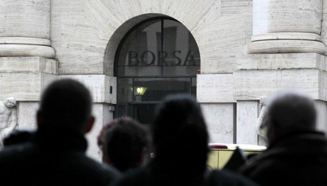 İtalya piyasaları kapanışta düştü; Investing.com İtalya 40 0,87% değer kaybetti