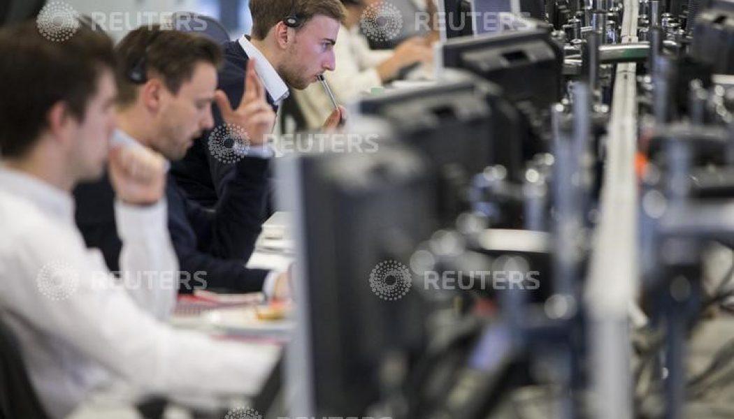Danimarka piyasaları kapanışta düştü; OMX Copenhagen 20 0,80% değer kaybetti
