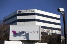 Valeant Pharmaceuticals 16% değer kaybetti