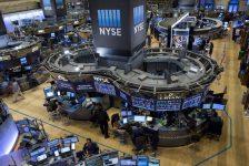 Wall Street yüksek açılış hedefliyor; Valeant hisseleri 10% düştü
