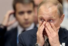 Güney Akımı ve Türk Akımı projelerini kesin olarak iptal etmedik-Putin