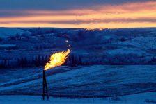 ABD'de doğal gaz vadeli işlemleri 5 ayın en yükseğinde