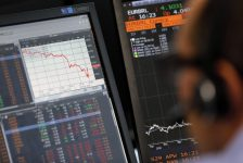 Belçika piyasaları kapanışta düştü; BEL 20 2,19% değer kaybetti