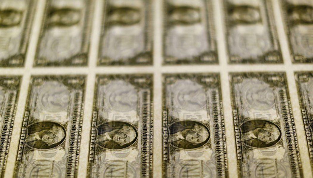 Amerikan doları, ADP raporu öncesi değer kaybetti