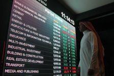 Suudi Arabistan piyasaları kapanışta yükseldi; Tadawul Borsası 1,00% değer kazandı