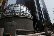 Meksika piyasaları kapanışta yükseldi; IPC 0,22% değer kazandı