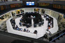 Meksika piyasaları kapanışta düştü; IPC 1,06% değer kaybetti