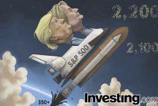 Haftalık Karikatür: S&P 500 Rekor Seviyeye Yaklaşıyor