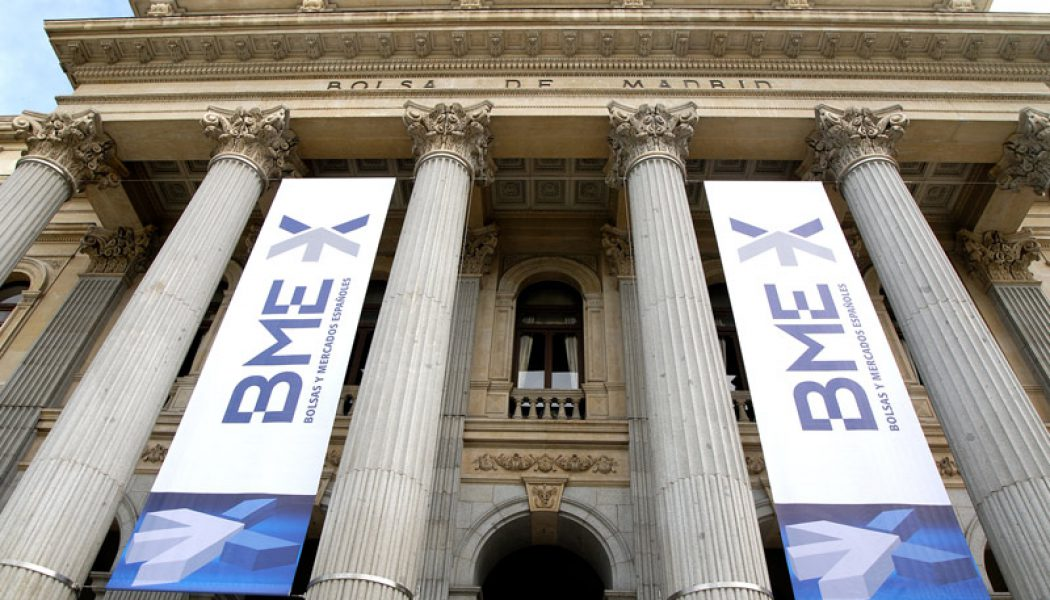 İspanya piyasaları kapanışta yükseldi; IBEX 35 0,80% değer kazandı