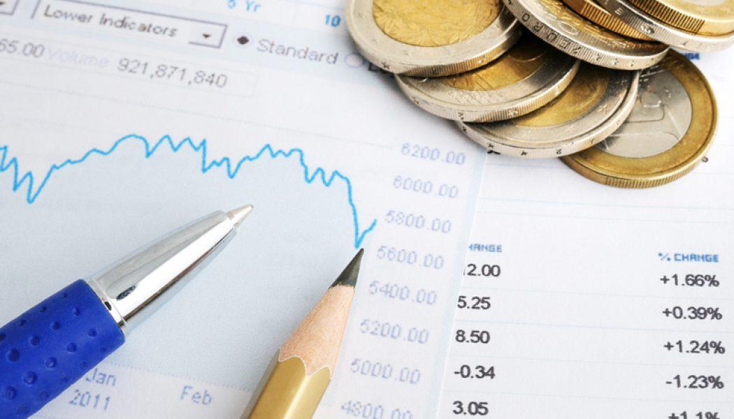 Euro Bölgesi'nde GSYH büyümesi Q1 için %0.6 olarak teyit edildi