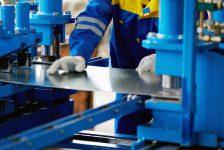 Norveç üretim PMI tahmin edilen rakam 48,5 gerçek rakam 51,1