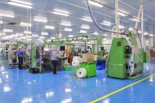 ABD ISM imalat PMI oranı tahmin edilen rakam 50,4 gerçek rakam 51,3