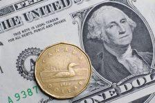 Forex – USD/CAD bir ayın en düşük seviyesinden yükseldi