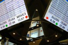 Brezilya piyasaları kapanışta yükseldi; Bovespa 0,87% değer kazandı