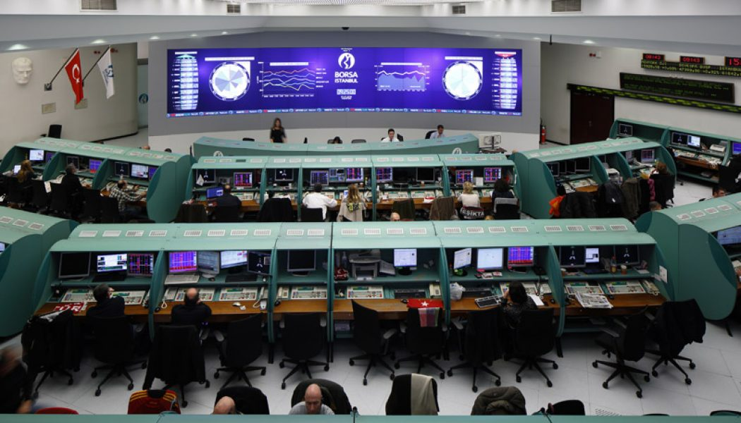 Türkiye piyasaları kapanışta düştü; BIST 100 0,12% değer kaybetti