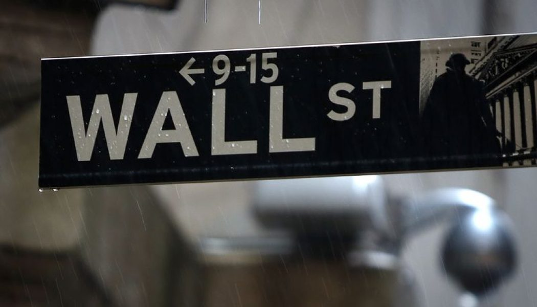 ABD piyasaları kapanışta karıştı; Dow Jones Industrial Average 0,31% değer kaybetti