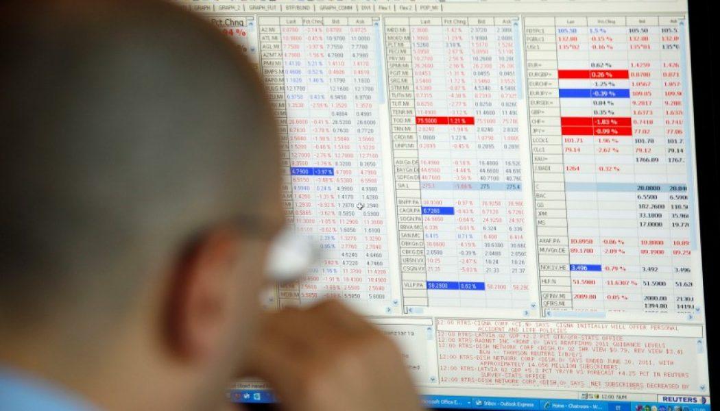GLOBAL PİYASALAR – Borsa / Döviz