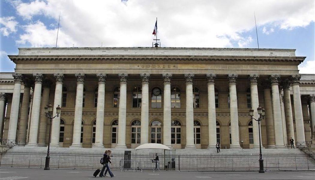 Fransa piyasaları kapanışta düştü; CAC 40 0,32% değer kaybetti