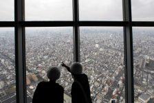 Japonya Cari Hesap Beklenen: 1,63T gerçek rakam 1,40T
