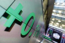Birleşik Krallık piyasaları kapanışta düştü; Investing.com Birleşik Krallık 100 1,02% değer kaybetti