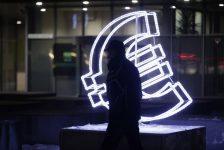 Euro Bölgesi'nde yıllık enflasyon Temmuz'da 1,3% yükseldi