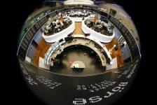 Almanya piyasaları kapanışta yükseldi; DAX 0,45% değer kazandı