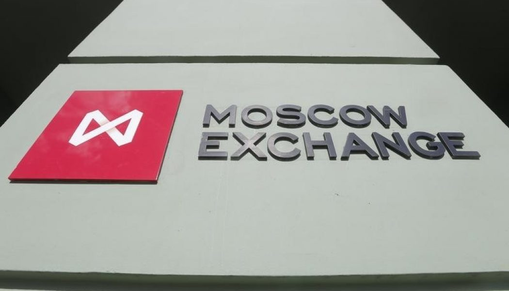 Rusya piyasaları kapanışta düştü; MICEX 1,10% değer kaybetti