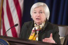 Fed faiz artırım ve bilanço daraltma planlarına değişiklik yapmadan devam ediyor, ancak enflasyon temkinli olmayı gerektiriyor-Yellen
